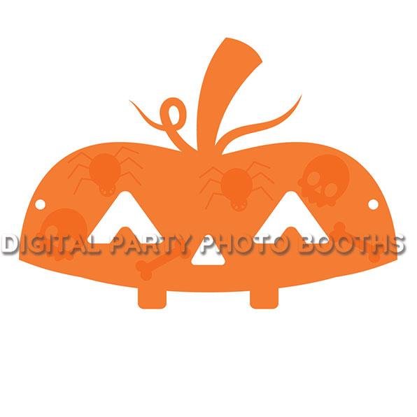 halloween jack mask