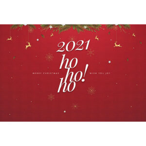 christmas-party-hoho-backdrop-design